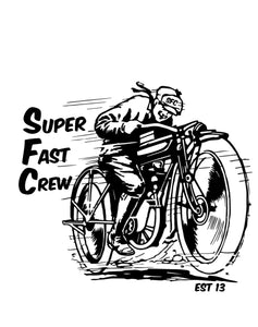 SFC SUPER FAST CREW MX PANTS
