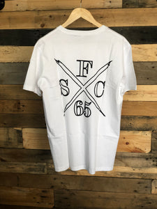 SFC CROSS 65 TEE