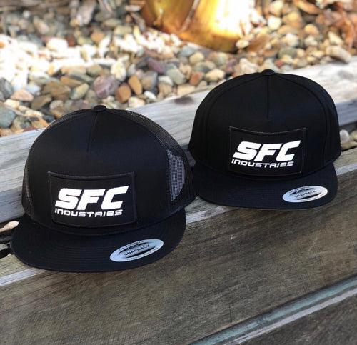 SFC INDUSTRIES SNAP BACK