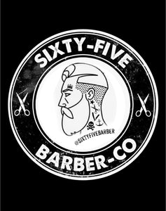 SFC BARBER HEAD CUT SLEEVE TEE