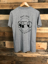 Load image into Gallery viewer, SFC BADGE TEE