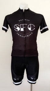 SFC BADGE CYCLING JERSEY