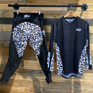 SFC INDUSTRIES CHEETAH MX JERSEY