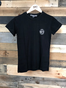 SFC KIDS BADGE TEE