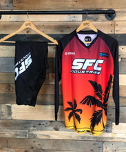 Load image into Gallery viewer, SFC TROPICAL MX JERSEY