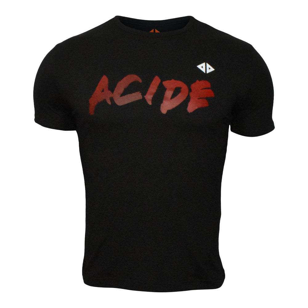Playera Acide Blood Caballero