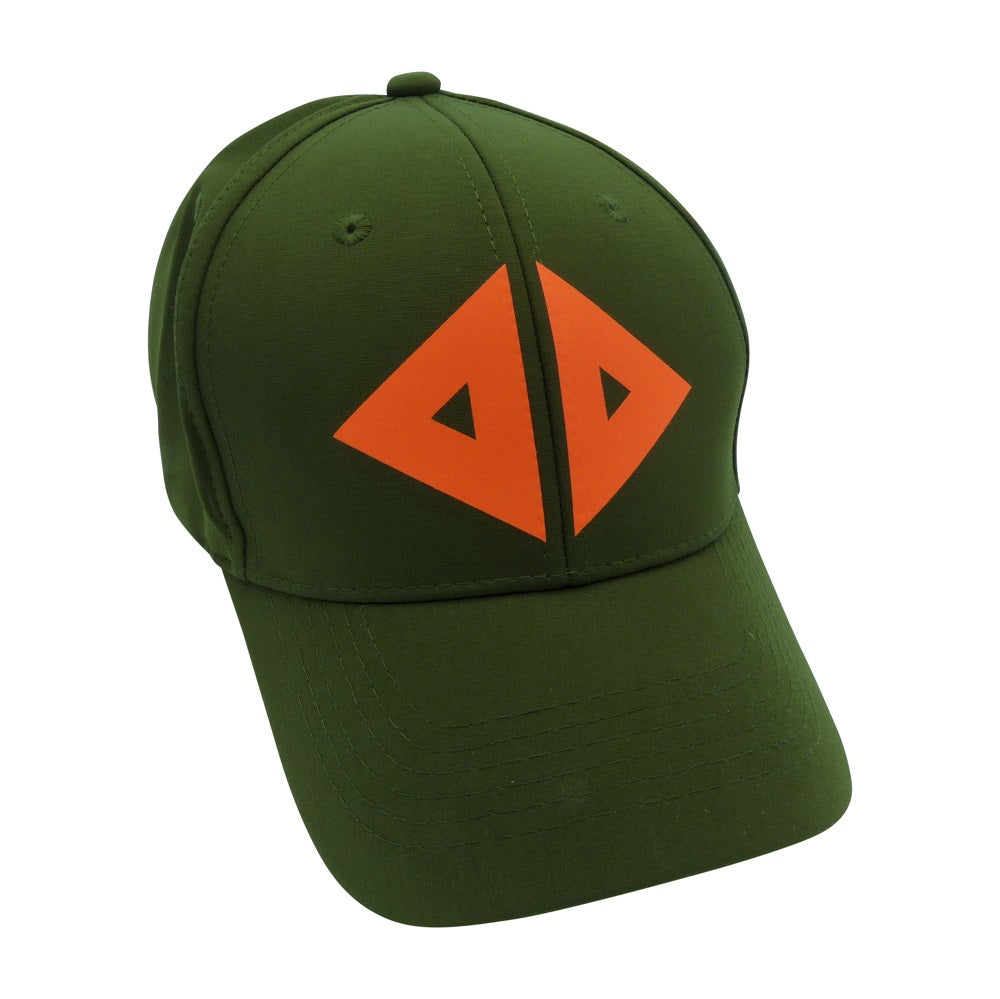 Gorra Repel Acide Verde