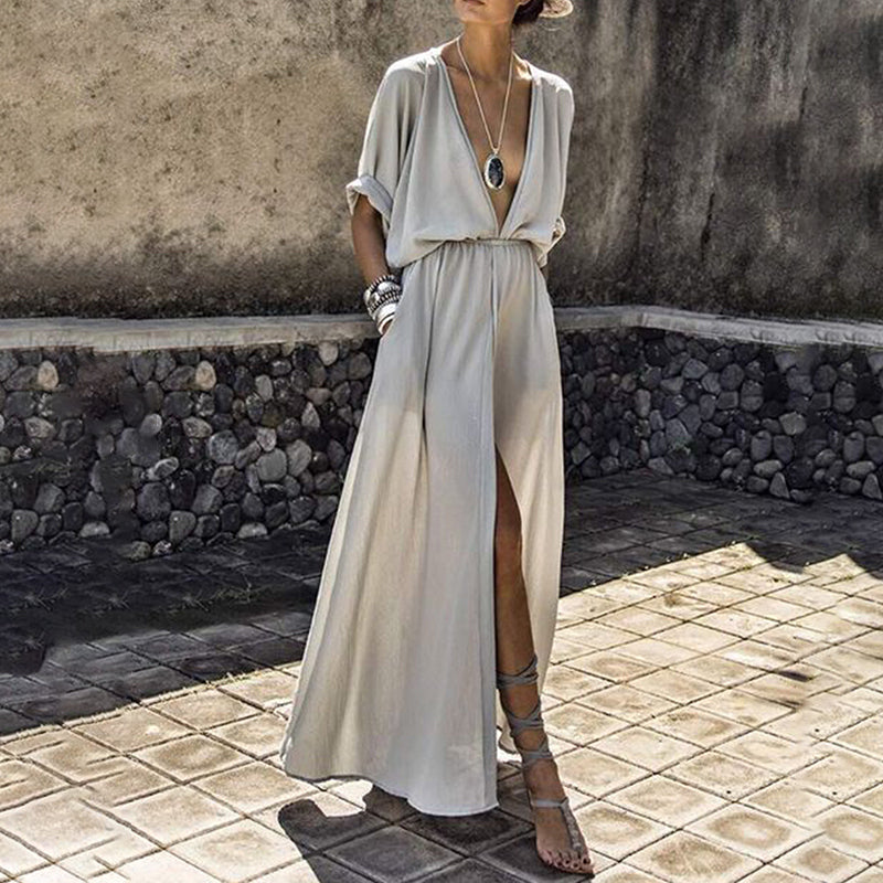 arrives lovely design variety of designs and colors Revenge Dress - Elegant summer dress with a casual twist ...