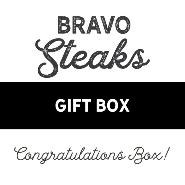 Congratulations Box