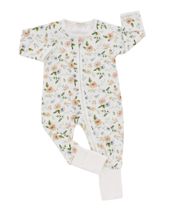 CONVERTIBLE WINTER ROSE PYJAMA