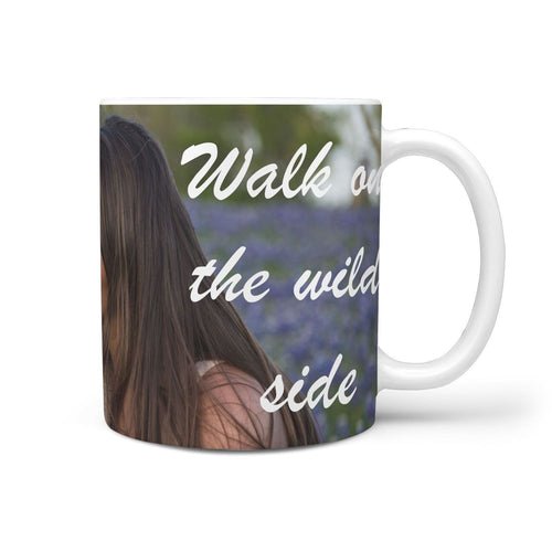 PERSONALIZED Mug with TEXT
