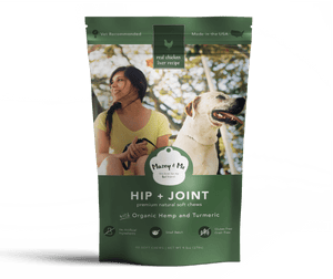 Hip + Joint Premium Natural Supplement