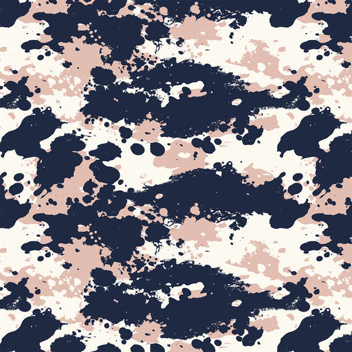 J247 PINK BLUE WHITE CAMOUFLAGE  PRINT