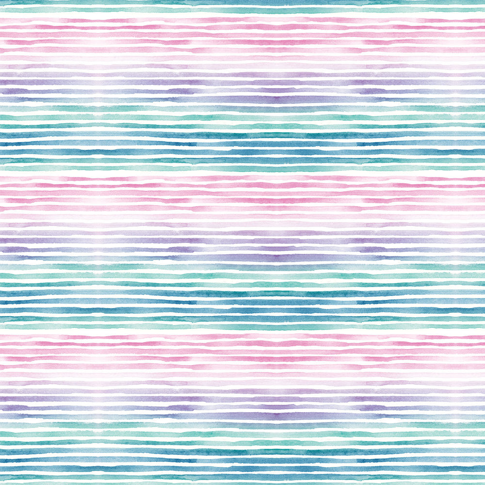 V264 OMBRE STRIPES PRINT