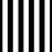 V8105 BLACK AND WHITE STRIPES STRIPES PRINT