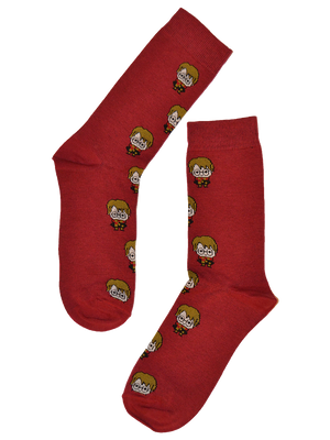 Potterheads Socks