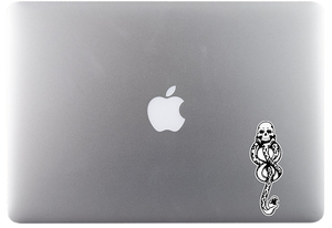 Death Eater's Dark Mark Sticker