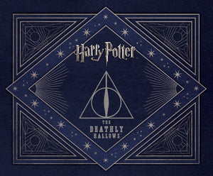 Deathly Hallows Deluxe Stationery Set
