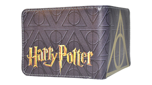 Deathly Hallows Wizarding Wallet