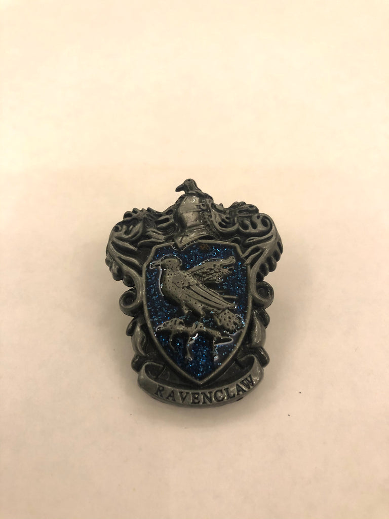 Ravenclaw Badge Pin