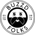 BuzzdFolks Official Logo