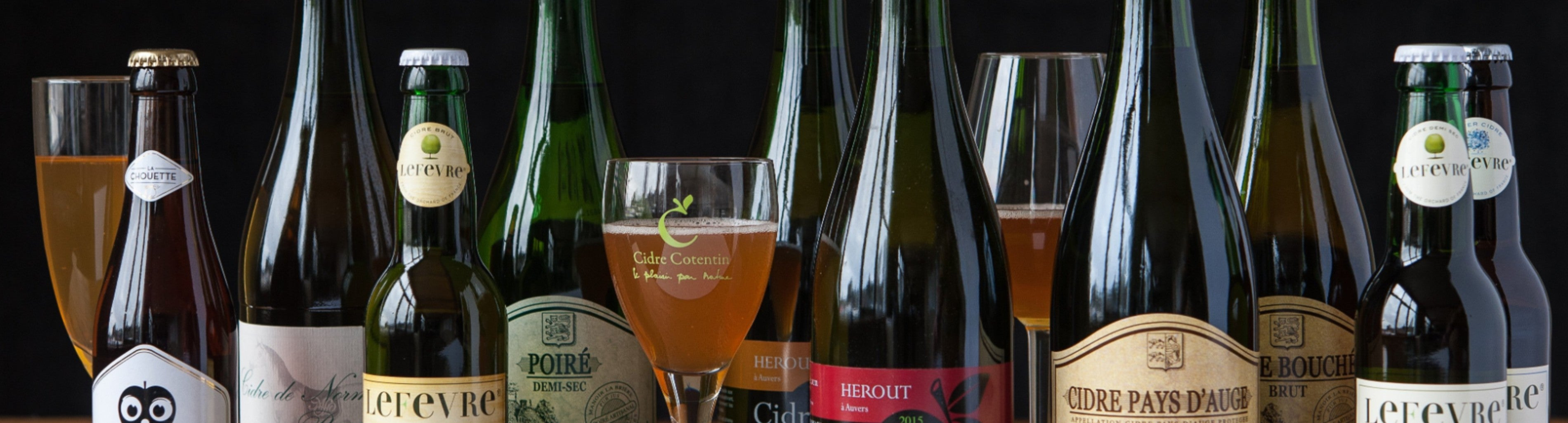 French Ciders