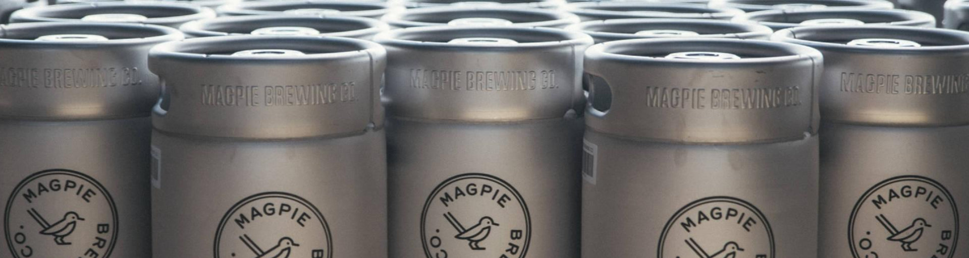 Magpie Brewing Co - Jeju