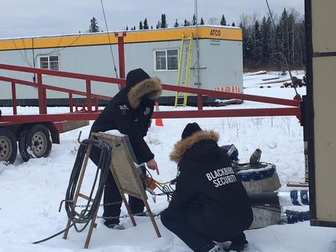 Northern Alberta Security Services