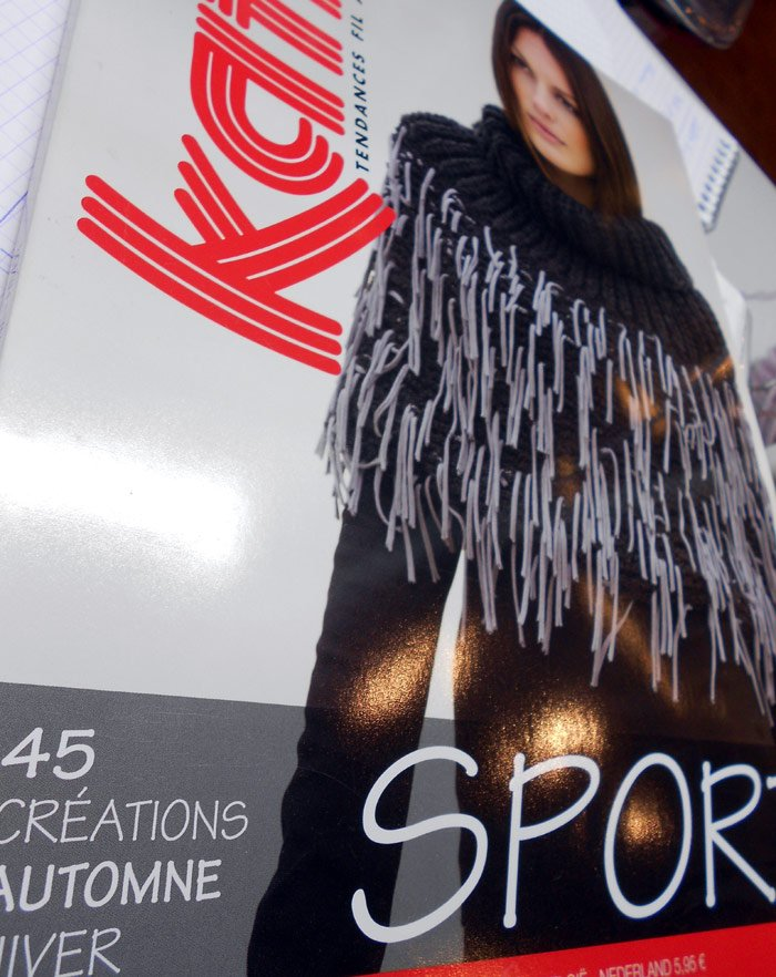 Catalogue KATIA Nr. 71 Sport