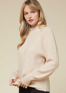 The Chloe Sweater
