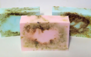 Custom Soap Set Create Your Own Magick with Pure Roots and Herbs By Roots Of Earth