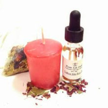 Follow Me Boy Conjure Kit Complete Roots, Oils, Candle By Roots Of Earth