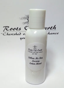 Follow Me Boy Luxury Lotion By Roots Of Earth