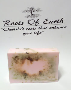 Follow Me Boy Rootwork Soap 4 Oz Shea Butter Base