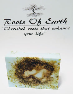 Yemeya The Orisha Rootwork Soap, 4 oz