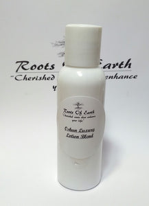 Oshun the Orisha Luxury Lotion By Roots Of Earth