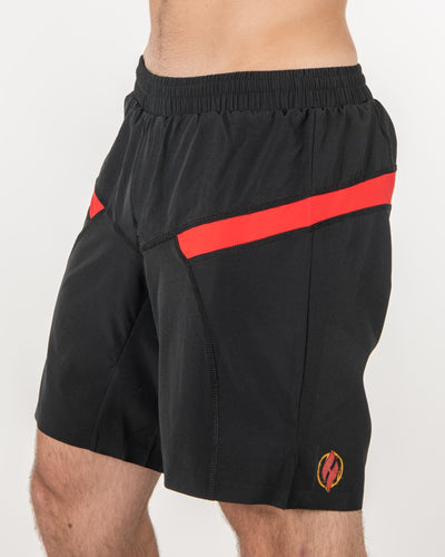 Balls2Wall Lined Shorts - Same Day Shipping