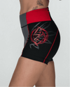 Women's Elite Compression Shorts - Same Day Shipping