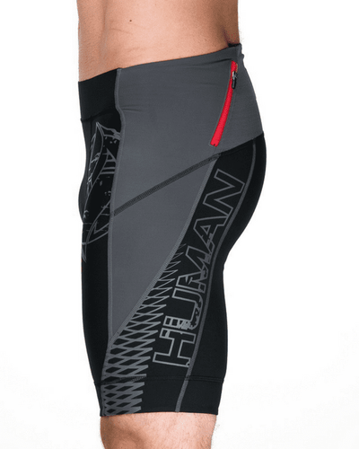 Men's Elite Compression Shorts - Same Day Shipping