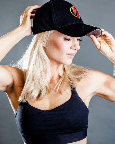 Women's Flexfit Hat - Same Day Shipping