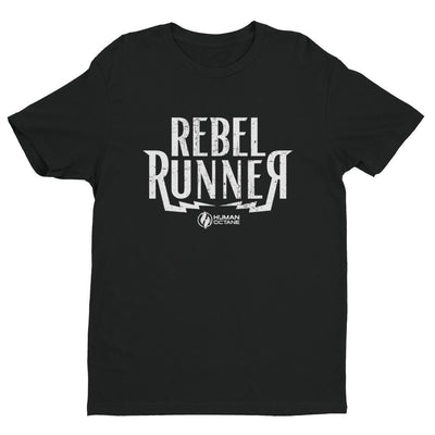 Rebel Runner T-Shirt
