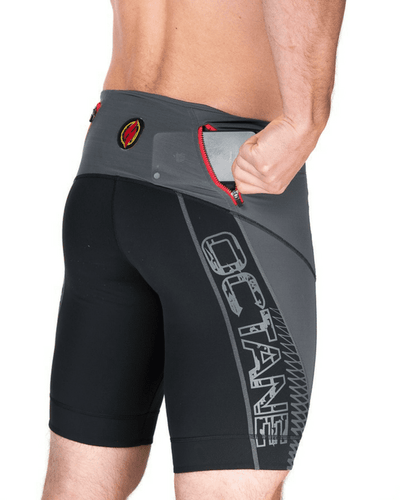 Men's Elite Compression Shorts