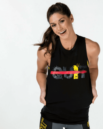 Women's Never Quit Tee - Same Day Shipping