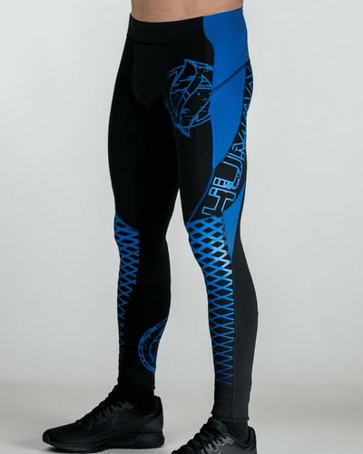 Men's Elite Compression Tights - Same Day Shipping