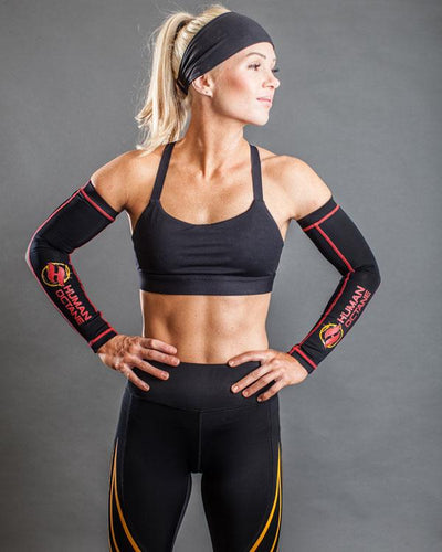 Women's Armored Sleeves - Same Day Shipping