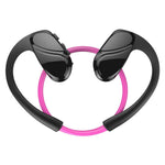 H6 HIFI Sports Bluetooth Headphones Waterproof with Mic for Android and iPhone Smart Phones