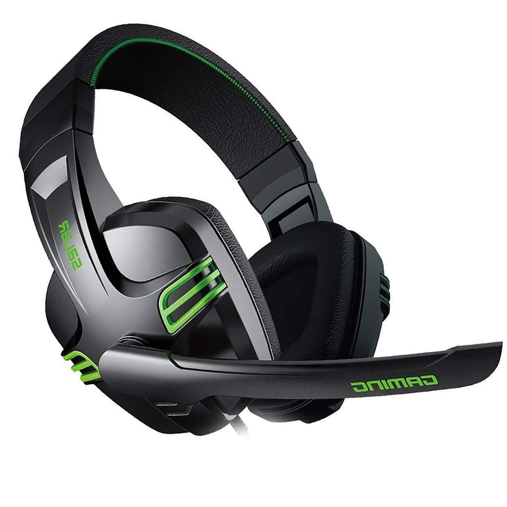 Stereo Sound PC Gaming Headset With Noise Cancelling, Volume Control