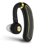 K21 Wireless Bluetooth 4.1 Business Earphone 300mAh Super Long Standby with Mic