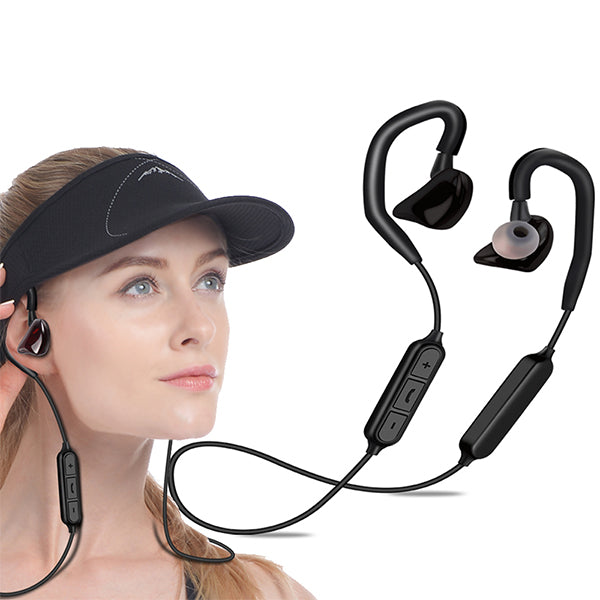 V283 Sport Bluetooth Earphone IPX5 Waterproof 40 Days Standby