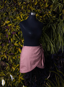 Knotty Skirt - Kapad